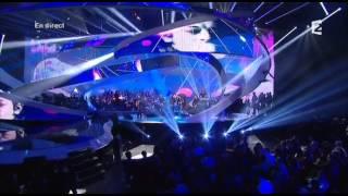 Benjamin Biolay Profite Victoires de la musique 2013