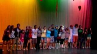 C.I.T. Show Part 2- ACT Summer Camp 2010
