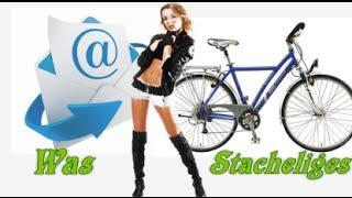E-Mail Adresse geklaut, Patreon, Fahrradmusesum im Hamburg
