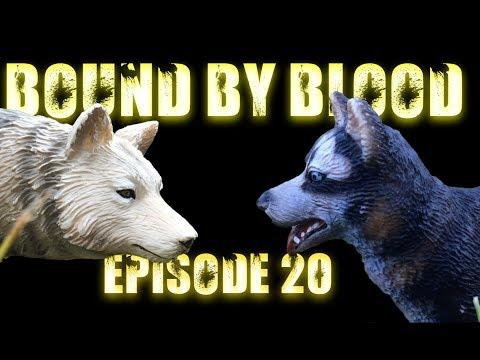 Bound by Blood - E20 (Schleich Wolf/Dog Movie)