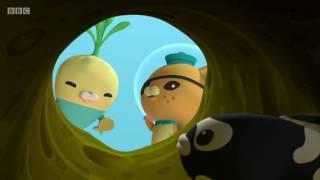 Octonauts Season 4 episode 9 The Convict Fish