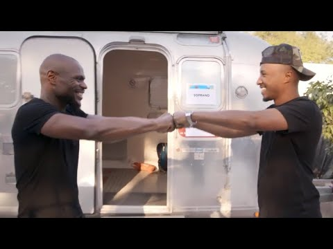 Youtube: Kery James feat. Soprano – Challenger  [Clip Officiel]