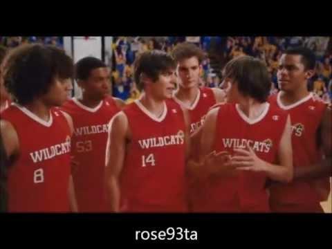 (High School Musical 3 Senior Year - Now Or Never) şimdi ya da hiç  movie scene türkce dublaj