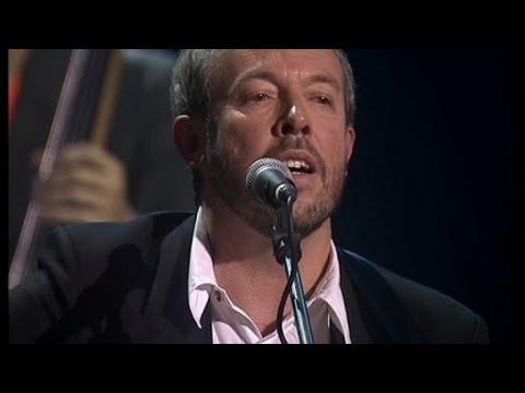 Андрей Макаревич и Оркестр Креольского Танго - У ломбарда (live, 2002)