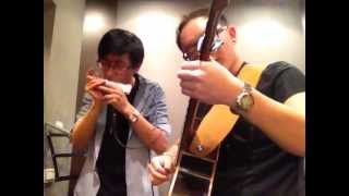 Baixar 後來(劉若英)-口琴版 cover