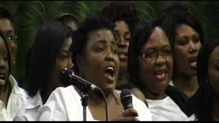 New Apostolic Church Choir Muya Usalala Medley Youtube