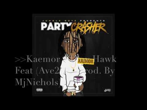 Kaemor Party Crasher Full Mixtape