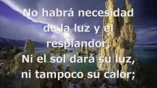 Cuán Gloriosa será la Mañana (Vocal)