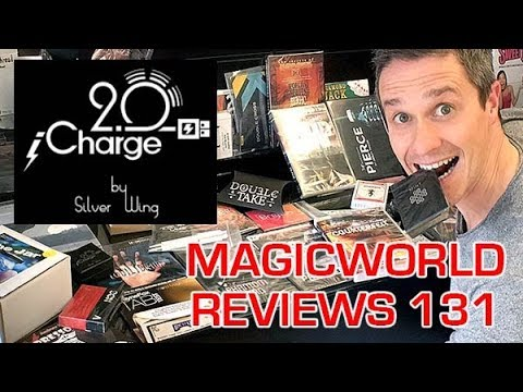 HUGE £1000 CONTEST GIVEAWAY & ICHARGE 2.0 BY SILVER WING REVIEW
