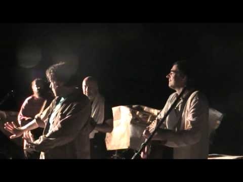 and then it rained--Hothouse Flowers unplugged  {rare}  Don't Go