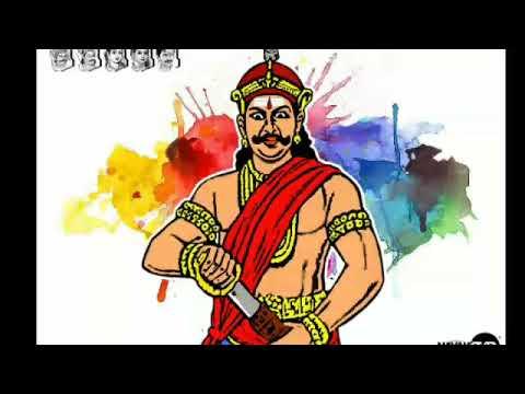 Ragavamani Nayakar