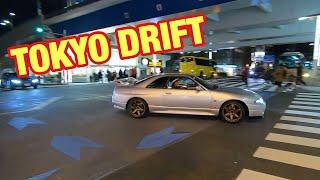 TOKYO DRIFT TẬP 1 - Hành trình khám phá xe đua Nhật Bản bắt đầu