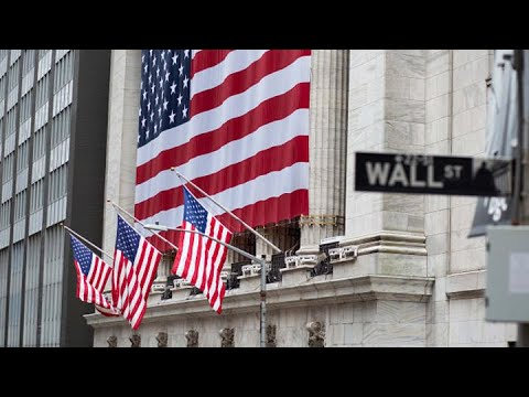 Stock market live updates: Stocks soar on Gilead treatment, Dow up ...