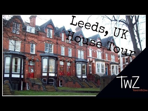 House Tour: My Flat in Leeds, UK