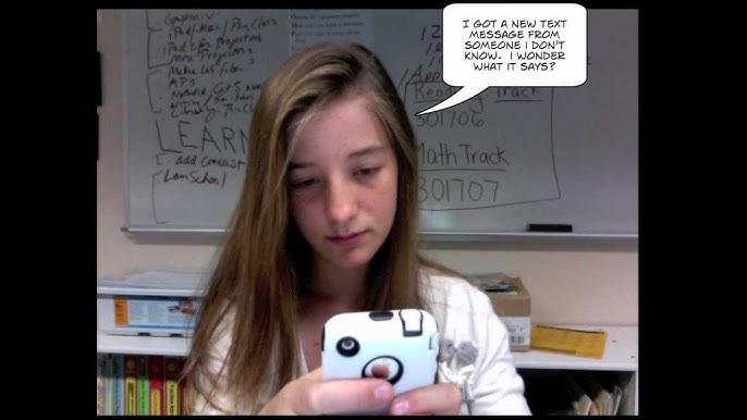 6th Grade Cyberbullying Movies - YouTube