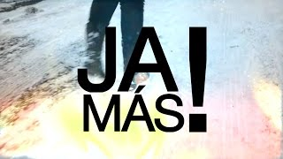 'Jamás' - Moenia (Lyric Video)
