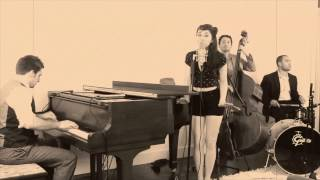 Call Me Maybe - Vintage 1927 Music Video / Carly Rae Jepsen Cover