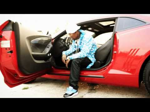 FOXX A MILL-GOLD MOUTH DAWG OFFICIAL MUSIC VIDEO 2011