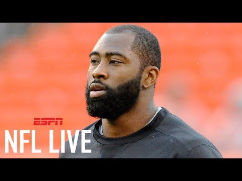 Would Darrelle Revis Do Well With The Cowboys? | NFL Live | ESPN