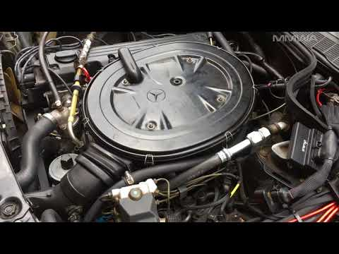 The dream of laptop tuning KE-Jetronic is a reality - YouTube