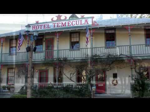 The Hotel Temecula 2017