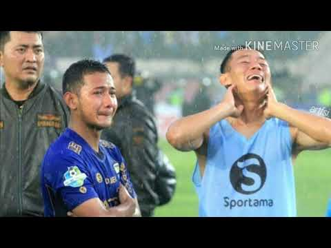 SAMPAI JUMPA GOLDEN ERA... !!! || DOKUMENTER PERSIB GOJEK TRAVELOKA LIGA 1