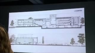Arq. Santiago Frías - Taller Explora 3