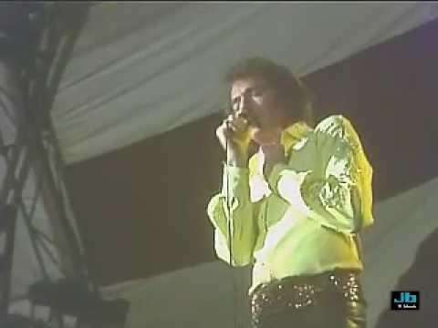 Neil Diamond - The Last Picasso (The Thank You Australia Concert, Live 1976)