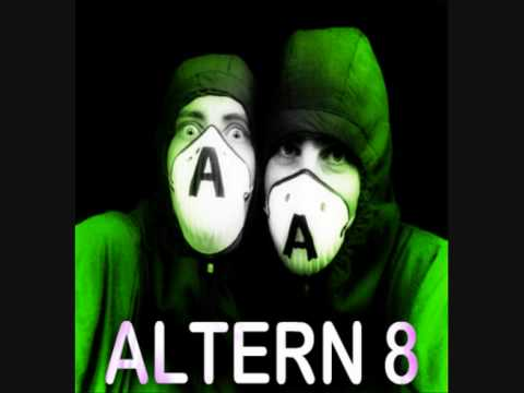 Altern8 - Shame '92