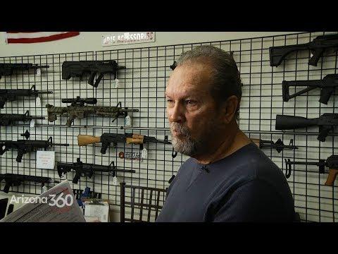 Gun Sale Process