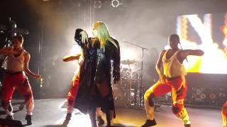 161031 CL live in Seattle - Fire, Can't Nobody, Scream MP3
