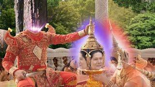 Town Production - Khmer History New Year Introduction |  ប្រវត្តិពិធីបុណ្យចូលឆ្នាំប្រពៃណីខ្មែរ ២០១៥