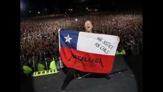 Astronomy - Metallica