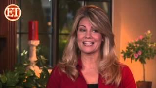 Lisa whelchel on ET - Survivor Subconscious Agenda