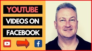 How to post a YouTube video to Facebook with Clickable FULL SIZE IMAGE