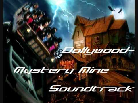 Dollywood - Mystery Mine Soundtrack (mit Gesang)