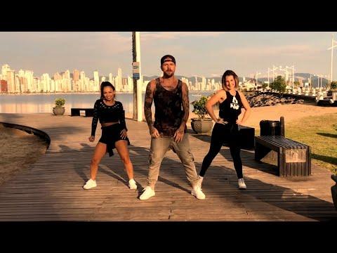 Aventura (Remix) - Lunay, Ozuna, Anuel AA | Marlon Alves Dance MAs