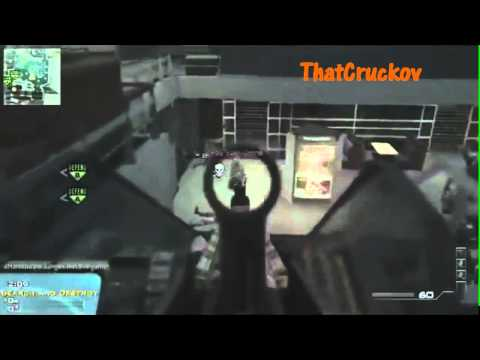 MW3 Theater Direct Upload