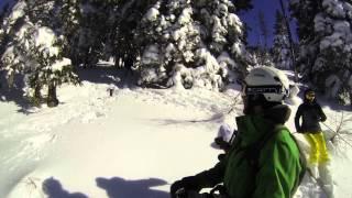 Ski février 2015 Ax 3 domaines