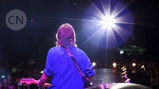 Chris Norman - Live at Wuhlheide, Berlin 2017