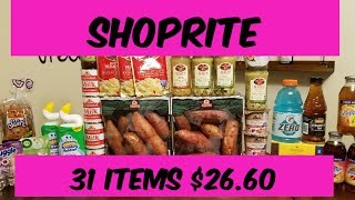 SHOPRITE COUPONING \u0026 WINNERS –11/17 to 11/23 – FREE AIRWICK \u0026