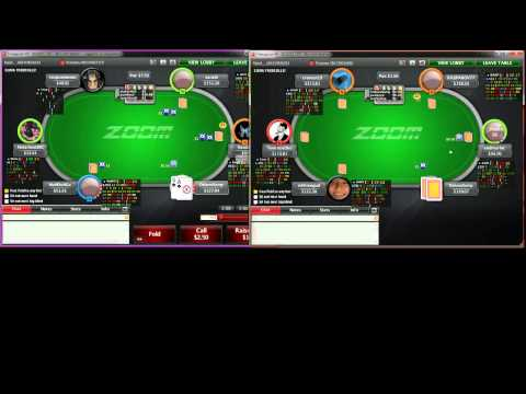 Sunday Million 15/6/2014 - Online Poker Show | PokerStars.com