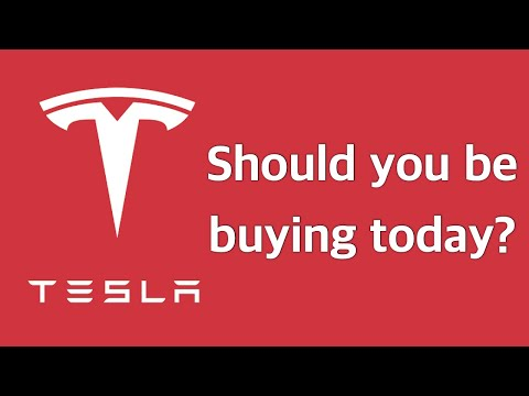 Tesla: Do The Fundamental Support The Stock Price?