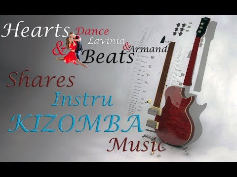 Instrumental Kizomba Music 2018  🎶  | Vitaa - Comme Dab (J3VIN Tarraxo Splash)
