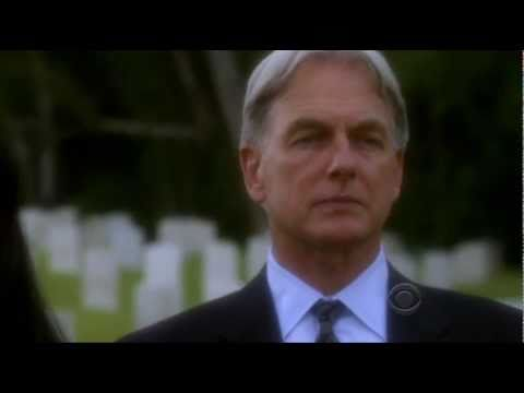 NCIS - Gibbs & Mike GoodBye