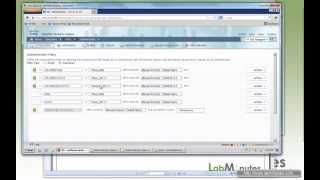 LabMinutes# SEC0055 - Cisco ISE 1.1 Posture Assessment with NAC Agent (Part 1)