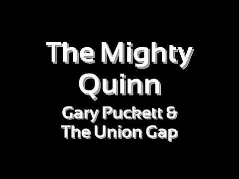 The Mighty Quinn - Gary Puckett & The Union Gap