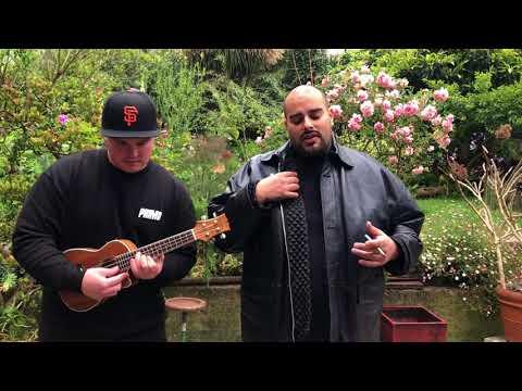 Berner x Einer Bankz - Wax Room Extended Acoustic