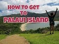 HOW TO GET TO PALAUI ISLAND Ep 65 mp3