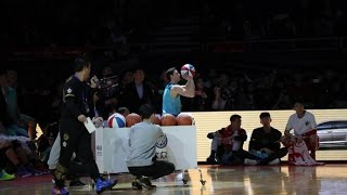 Jimmer Fredette 3-Point Contest Champion | CBA All-Star